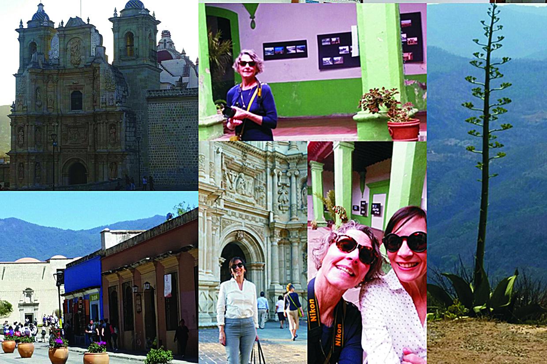 Oaxaca un lugar maravilloso para nuestro próximo curso de Inmersión